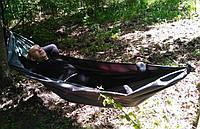 Гамак туристический Ленивец