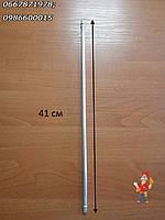 Трубка газопровода плиты Гефест длинной 41 см, фото 1