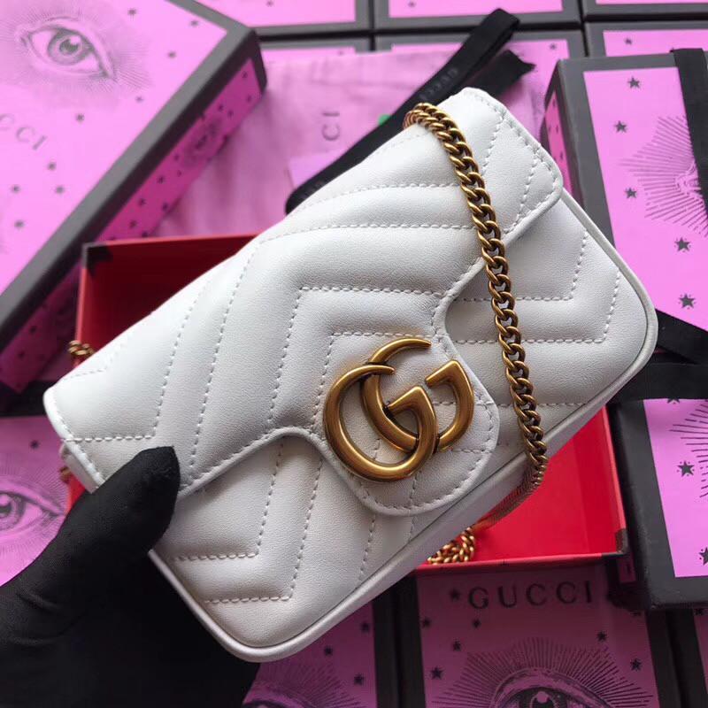 Кошелек клатч Gucci