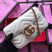 Кошелек клатч Gucci, фото 1