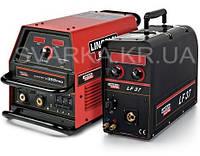 Сварочный полуавтомат Invertec® V350-PRO LINCOLN ELECTRIC