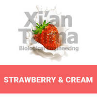 "Xi'an Taima ""Strawberry & Cream"""