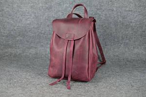Рюкзак на затяжках XL |11987| Фиолетовый