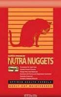 Корм для котов Nutra Nuggets  Hairball 10 кг корм для выведения шерсти