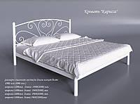 Кровать двуспальная Карисса