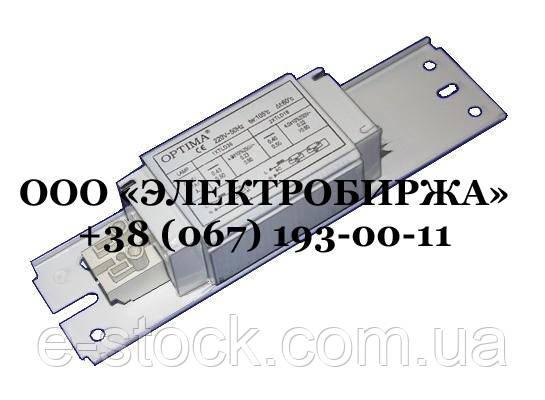 Дроссель для люминесцентных ламп 58 Вт Евросвет BL 58/65