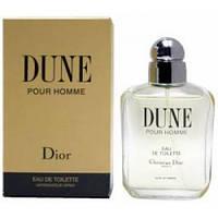 Dior Dune Pour Homme - купить духи и парфюмерию