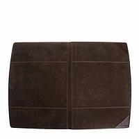 Подложка на стол Tony Perotti Scrittoio 1345 moro кожаная темно-коричневая