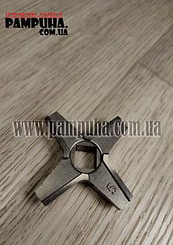 Нож для мясорубки Зелмер (ZELMER) односторонний №5