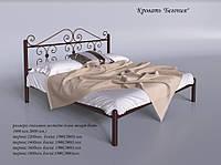 Кровать полуторная Бегония тм Tenero