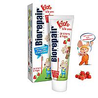 Детская зубная паста Biorepair «Веселый мышонок», 50мл