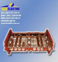 Блок резисторов БР6ФУ2 (крановый)