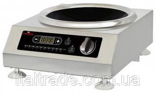 Плита индукционная WOK Frosty G35-KA18 (3,5 кВт)