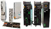 Промышленная электроника фирм Siemens, Bosch, Indramat для станков с ЧПУ