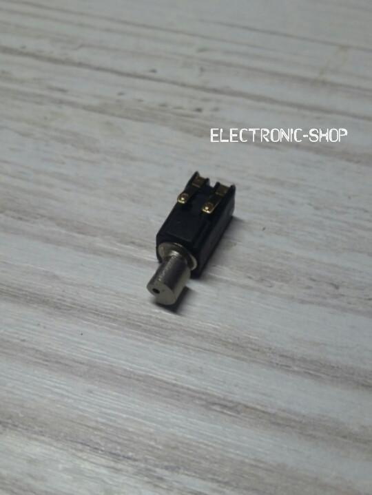 Вибромотор LG X135 оригинал б.у