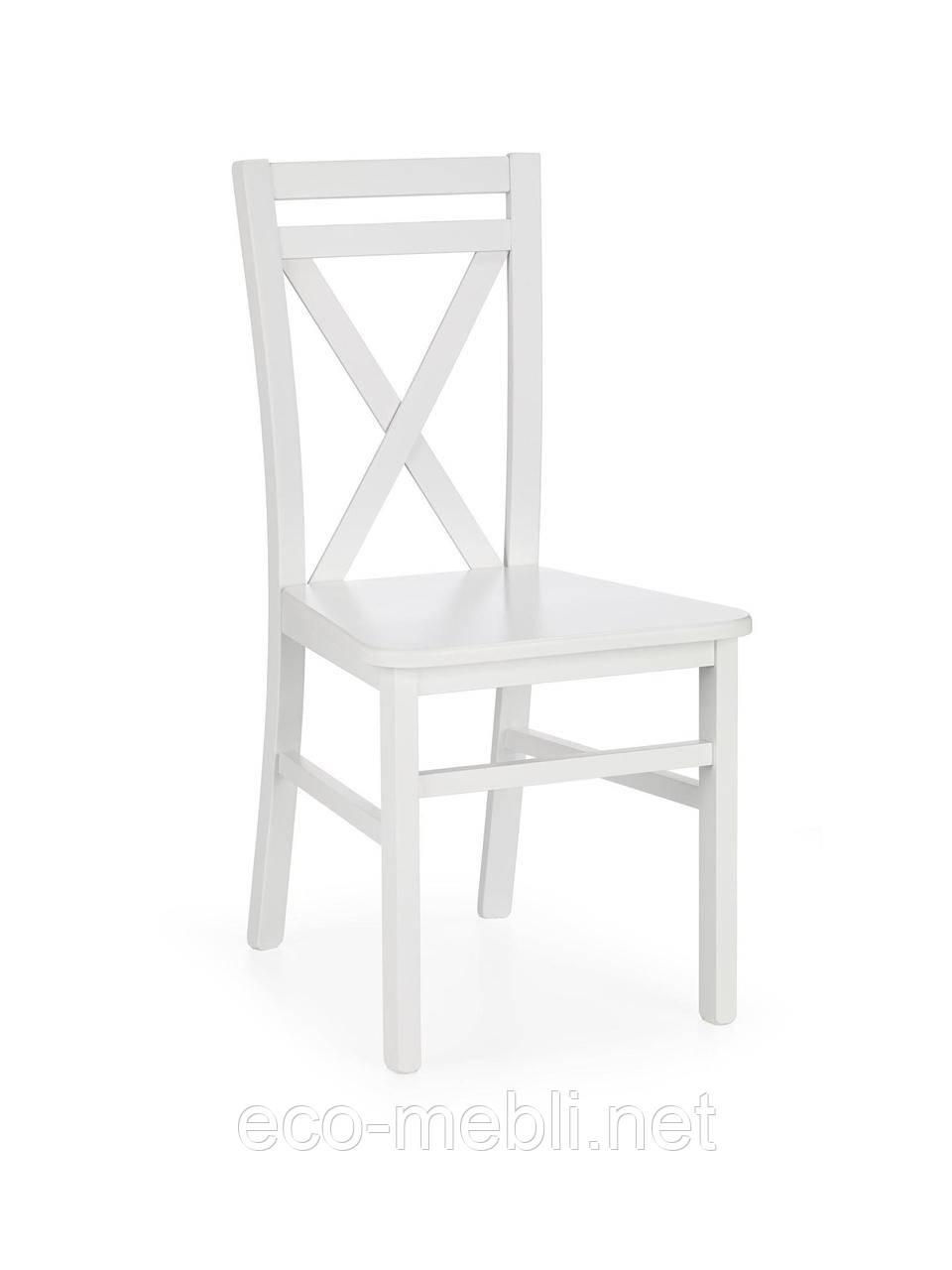 Дерев'яне крісло на кухню Dariusz 2 Halmar