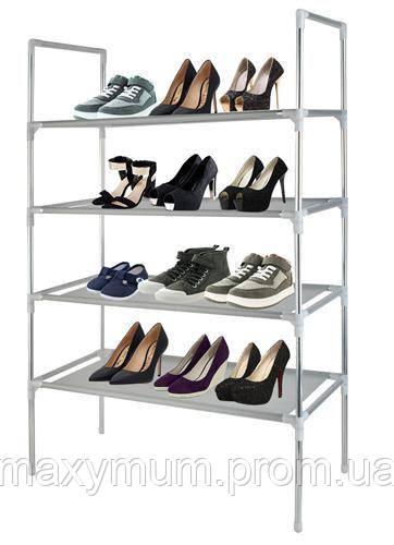 Полка для взуття