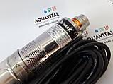Скважинный (глубинный) насос Sprut QGDа 0.8–40–0.28, фото 3