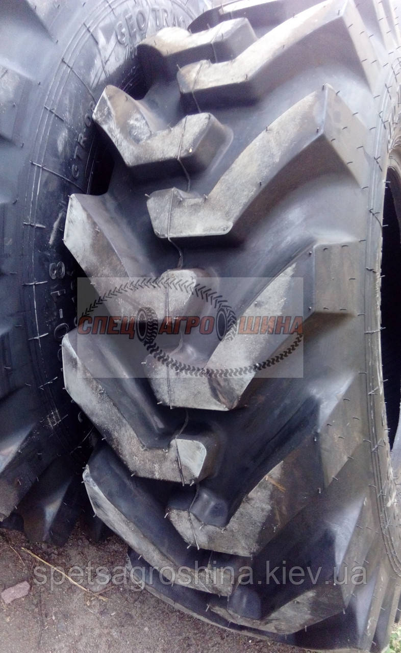 Шина 340/80-18 (12.5/80-18) GTR-03 12PR TL Kabat