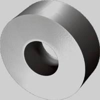 Пластина для фрезерной обработки RNUA-120400, d=12.700, d1=5.16, s=4.76 (мм)