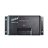 Контроллер заряда аккумуляторных батарей для солнечных модулей Altek MPPT10