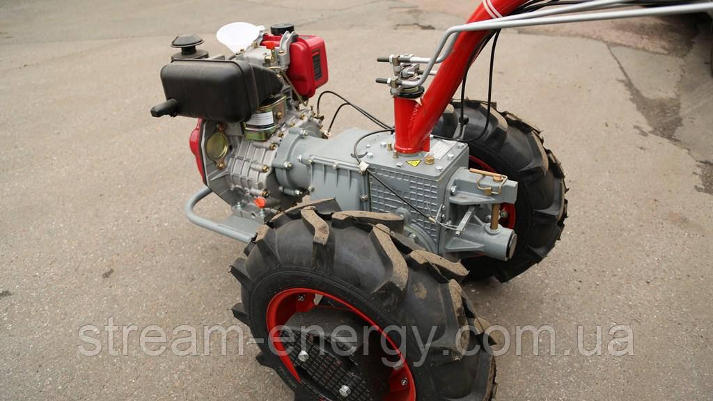 Мотоблок мотор сич мб-6