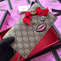 Женский кошелек портмоне Gucci