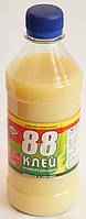 Клей 88, бутылка 400 грамм