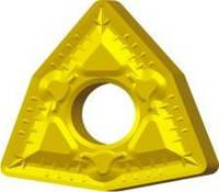 Пластина твердосплавная сменна VNMG, L=16.6х4.76х0.8х9.5 мм