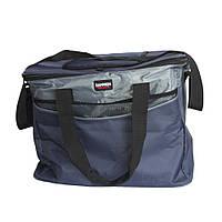 Сумка-холодильник, термосумка COOLING BAG CL 1302/ на 40 литров