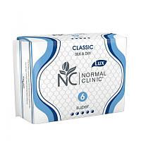 Прокладки Normal Clinic Classik 5к