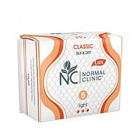 Прокладки Normal Clinic Classik 3к