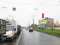 """Щит г. Луцк, Дубновская ул., 26, """"Водоканал"""""""