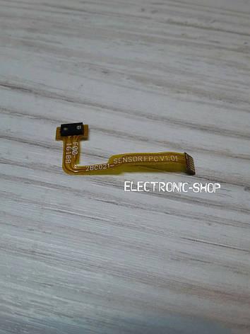 Датчик приближения Acer E380 оригинал б.у, фото 2