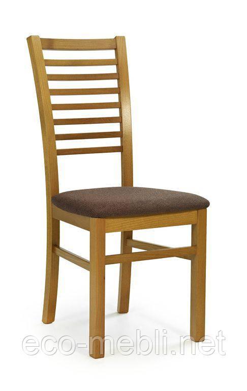 Дерев'яне крісло на кухню Gerard 6 Halmar