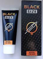 Black Size - Крем-гель для увеличения члена (Блек Сайз), фото 2