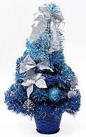 Декоративная елка в горшке, 40см 183-T50