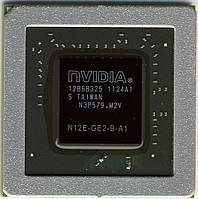 Микросхема nVidia N12E-GE2-B-A1 видеочип GeForce GT555M