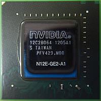Микросхема nVidia N12E-GE2-A1 видеочип GeForce GT635M