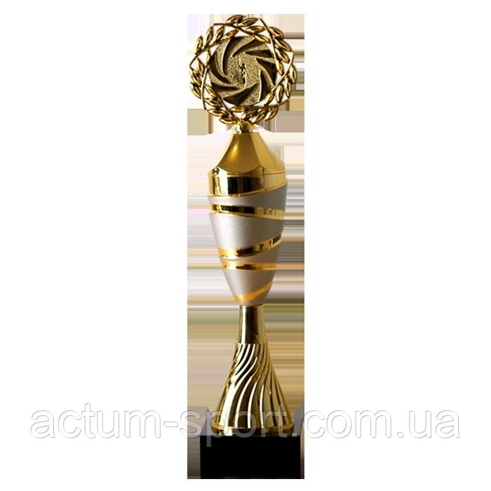 Кубок наградной  Stema Favorite 33 см.