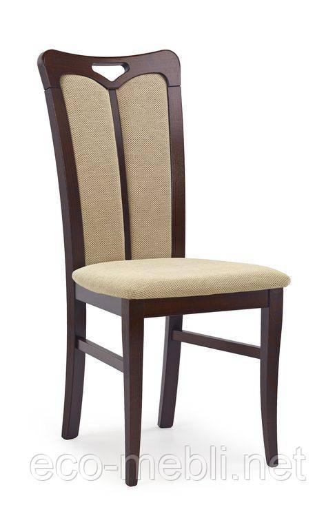 Дерев'яне крісло на кухню Hubert 2 Halmar