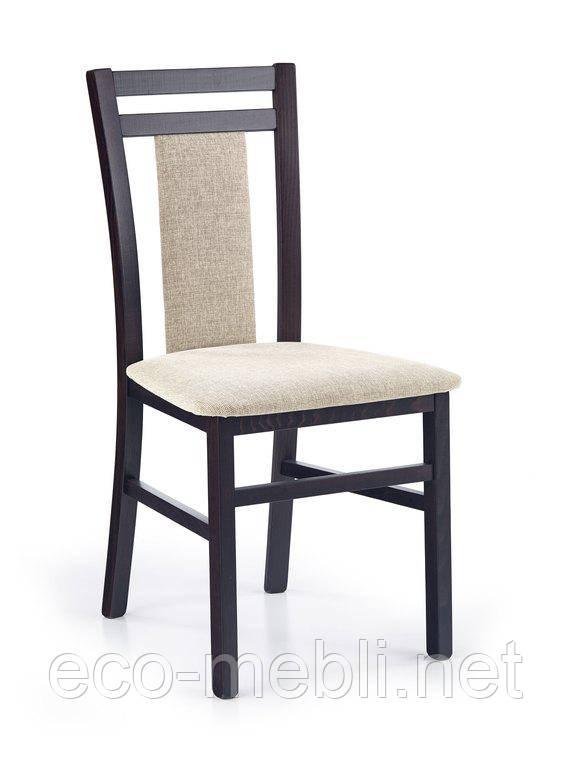 Дерев'яне крісло на кухню Hubert 8 Halmar