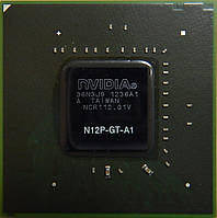 Микросхема nVidia N12P-GT-A1 видеочип GeForce GT540M