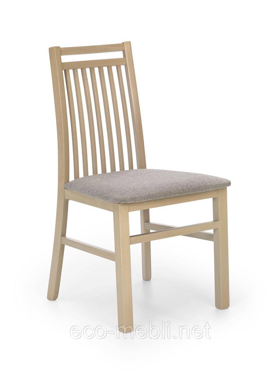Дерев'яне крісло на кухню Hubert 9 Halmar