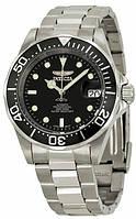 Мужские часы Invicta MAKO Pro Diver 8926 механические швейцарские  водонепроницаемые Инвикта a233e355b7f