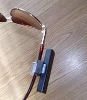 Акустомагнитный антикражный датчик для защиты очков Optic tag
