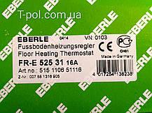 Терморегулятор Eberle fre f2a-50 Германия, фото 2
