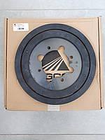D45080169 диск електромагнітної муфти, комбайн Massey Ferguson