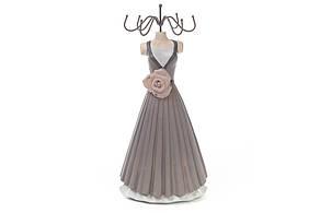 Подставка для украшений Платье, 22см 447-311