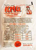 Клей с добавлением ПВА 200 грамм
